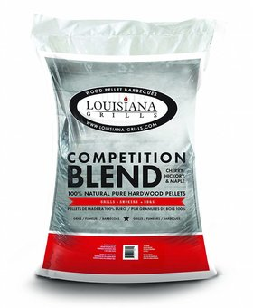 PIT BOSS Competition Blend 40 lb bag