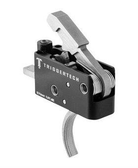 Trigger Tech AR-15 Adj curved trigger 2.5-5 lb