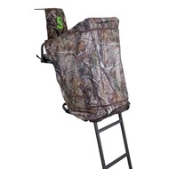 Treestands and Blinds