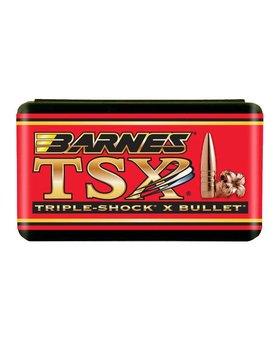 Barnes 30 cal 168 gr TTSX BT  50 ct.