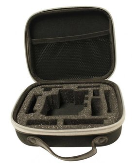 WASPcam Camera Travel Case Black