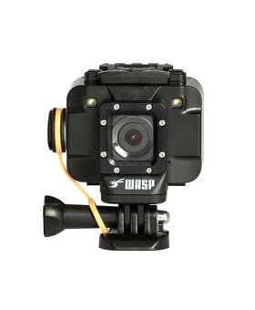 WASPcam T.A.C.T. ACTION CAMERA