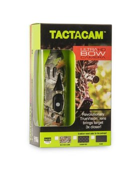 Tactacam Ultra HD Bow Camera Camo