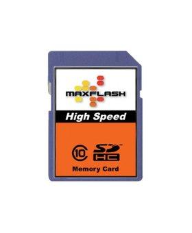 RidgeTec 16GB SD CARD