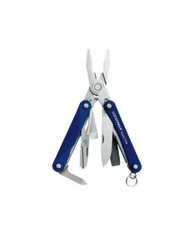 Leatherman SQUIRT ES4 BLUE
