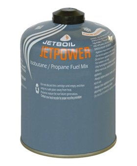 Jetboil Jetpower Fuel - 450g