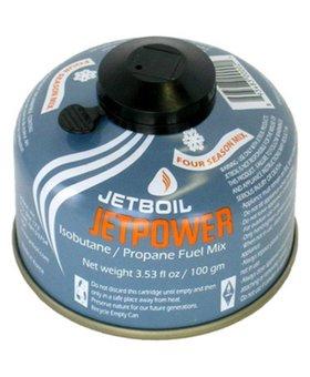 Jetboil Jetpower Isobutane Fuel - 100g