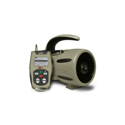FOSTER MANUFACTURING GC500 Electronic Game Call
