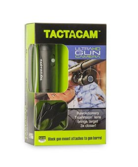 Tactacam Ultra HD Gun Camera