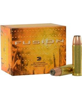 Federal 500S&W 325gr Fusion