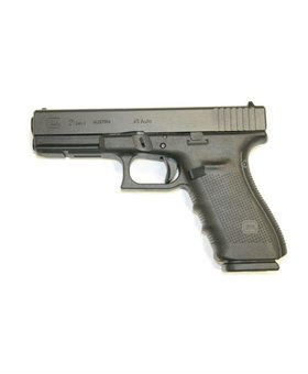 Glock 45acp Glock 21 Gen 4 adj