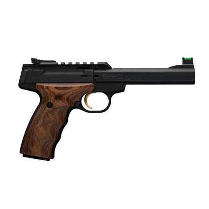 "Browning 22 l.r. Buckmark Plus UFX ss adj 5 1/2"""