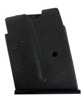 CZ 452 22 wmr steel 5 shot mag