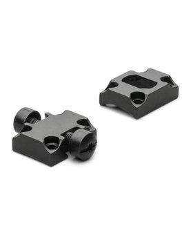 Leupold STD Xbolt base/ring med matte