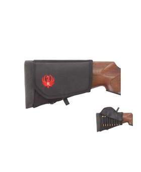 Ruger Butt stock shell holder