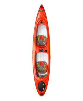 Pelican Unison 136T Kayak