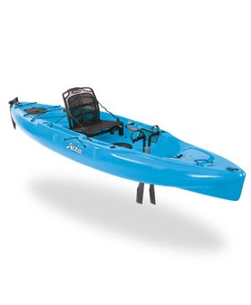 Hobie Mirage Outback Blue