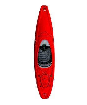 Delta Delta 10 AR  Red