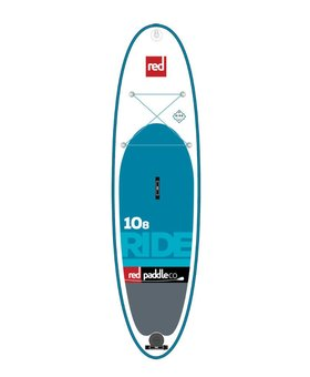 Red Paddle 10' 8""