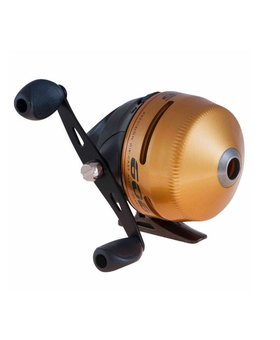 Zebco 606 SPINCAST REEL