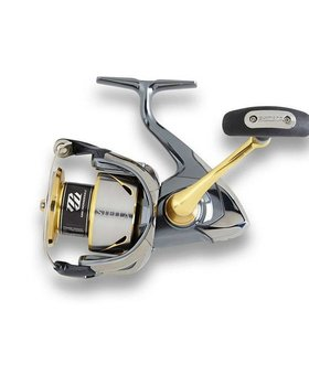 Shimano STELLA 2500 SFI HIGH SPD SPIN REEL