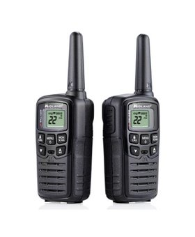 Midland T10 X-TALKER TWO-WAY RADIOS