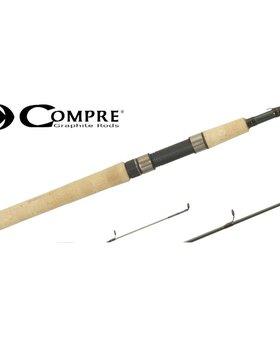 Shimano COMPRE WALLEYE 60 6' 2P XFAST