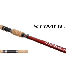 Shimano STS60ML2B 6' 2P FAST