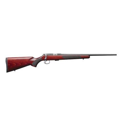 CZ 22 WMR 455 American red