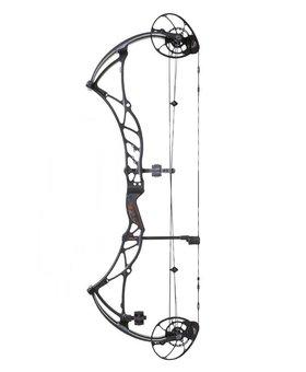 """Bowtech Archery BOWTECH REIGN 7 RH 60-70# 26-31"""" KRYPTEC ALTITUDE"""