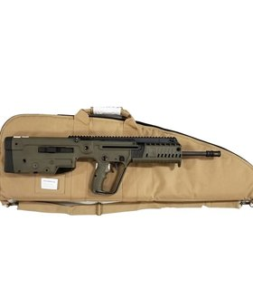 "IWI IWI X95 RIFLE c. 9MM 18.6"" BARREL OD GREEN"