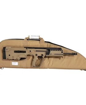 "IWI IWI X95 RIFLE c. 9MM 18.6"" BARREL FDE"