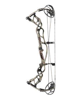"HOYT 2017 CARBON DEFIANT TURBO BOW ONLY RH 60-70# 28-30"" REALTREE XTRA"