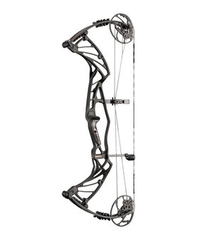 "HOYT 2016 CARBON DEFIANT BOW ONLY RH 50-60# 27""-29"" RIDGE REAPER"
