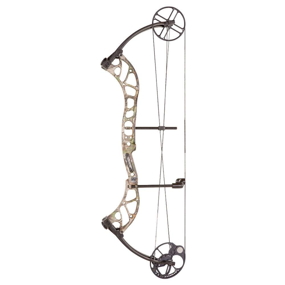 Bear WILD BOW ONLY 70# LH REALTREE APG