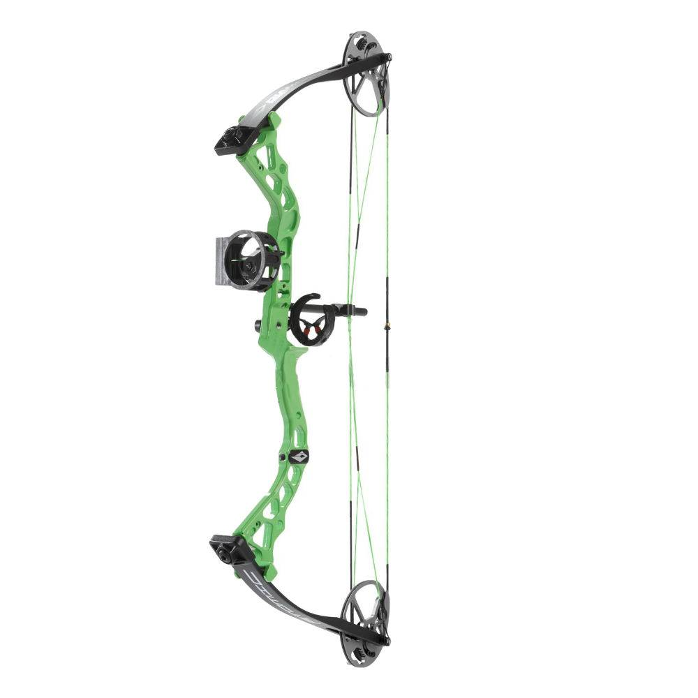 Diamond Archery DIAMOND ATOMIC GREEN 29#