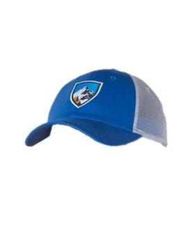 KUHL Trucker Hat Lake Blue O/S