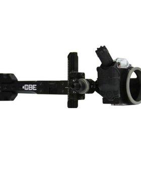 CBE CBE SNIPER PRO XD 5 PIN BLACK RH