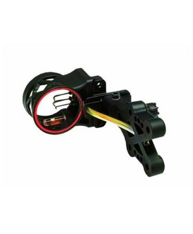 PSE PSE HUNTER 5 PIN RH/LH BLACK