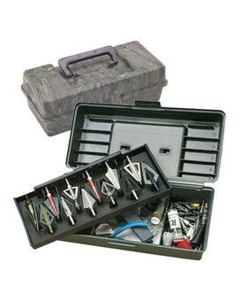 MTM MTM BROADHEAD TACKLE BOX