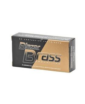 Blazer 45 ACP 230 gr fmj blazer brass