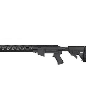 Advanced Technology Intl AR-22 STOCK SYSTEM W/8-SIDED FOREND