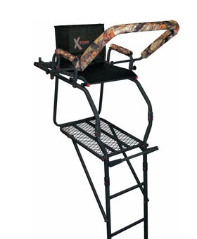X-Stand STAND LADDER ONYX 17FT