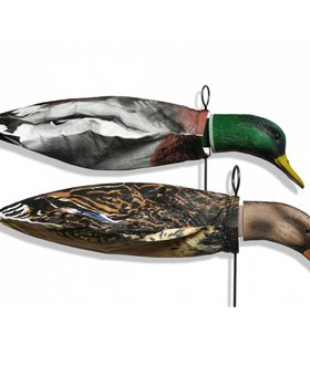 DEADLY DECOYS FEEDER MALLARD DUCKS