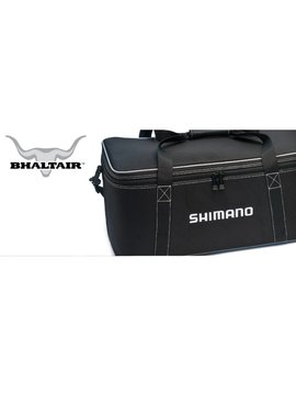 BHALTAIR REEL BAG BLK MD