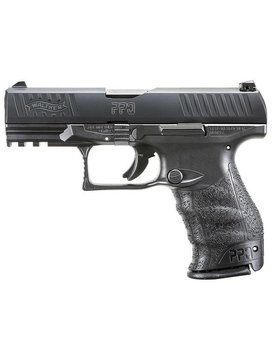 Walther 9mm PPQ M2 5 ''