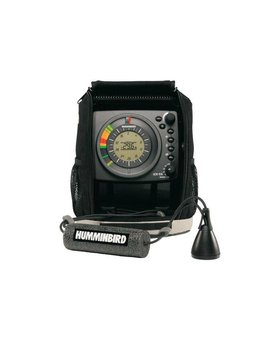 Humminbird ICE 55 colour ice flasher
