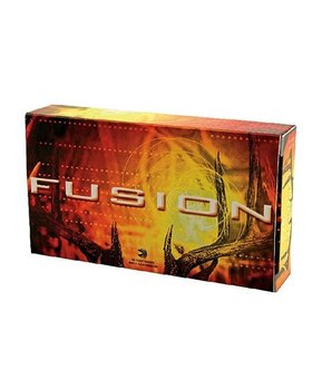 Fusion 308 WIN 165 GR 2700FPS