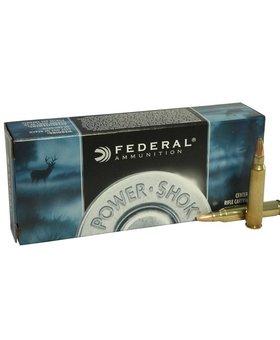 Federal 223 rem 55 gr sp