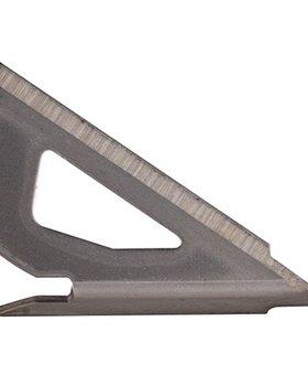 Muzzy Repl Blades 3 blade